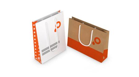 abef4ac398 Impression de sacs en papier et sacs kraft ∙ SAXOPRINT
