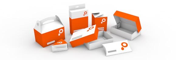 Nous Sommes Des Emballages Carton