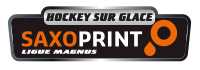 Logo SAXOPRINT Ligue Magnus