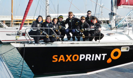 SAXOPRINT Racing Team Germany