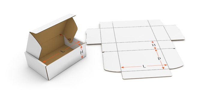 bo te d 39 exp dition fefco 0429 saxoprint. Black Bedroom Furniture Sets. Home Design Ideas