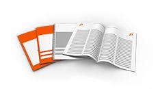 Imprimer des brochures haut de gamme