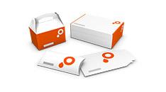 Impression d'emballages carton personnalisés